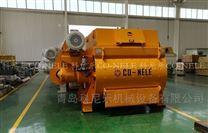 飞灰固化混合机对飞灰处理固化设备的重要性