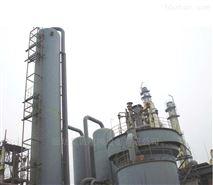 环保设备锅炉脱硫除尘器 废气处理成套设备