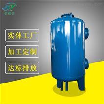石英砂过滤器-游泳池污水处理设备