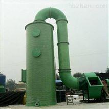 郑州酸雾吸收塔为环保做出卓越贡献