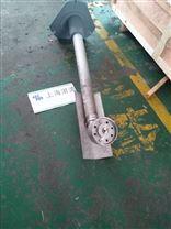 金属冶炼厂双流体外混蒸汽喷枪  喷枪价格