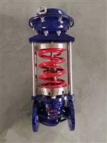 ZZYP-16B DN150自力式壓力調節閥