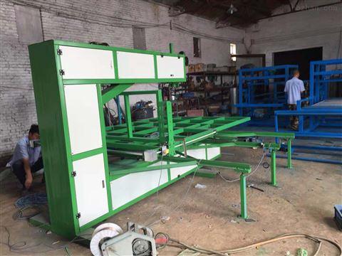 硅质板裁条设备机