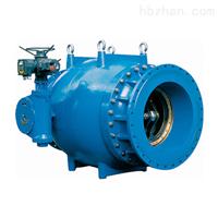 LHS941X活塞式電動調流調壓閥