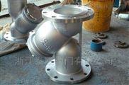 碳钢Y型过滤器