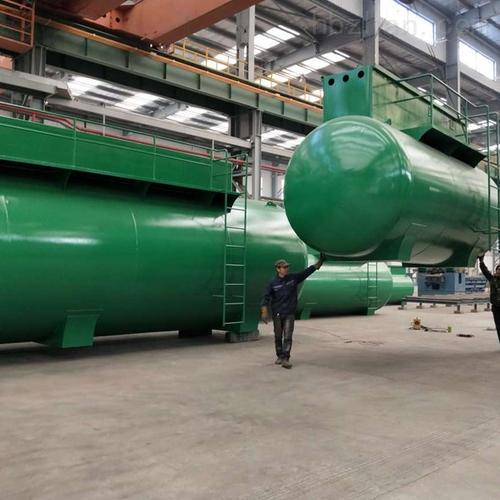 长沙 一体化污水处理设备 哪家质量好