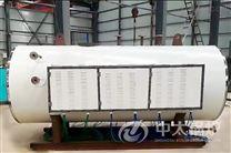 河北石家庄4吨电热水锅炉 酒店供暖锅炉