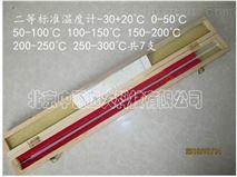 高精度水銀溫度計0.1℃庫號:M19159