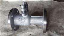 Q41MF球式排污阀