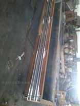 补偿管道位移-矩形金属补偿器