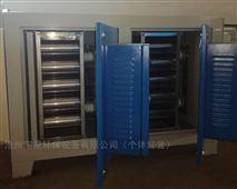 工业油烟净化器 低温等离子设备技术处理