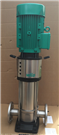wilo威樂不銹鋼管道離心泵循環泵