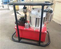 供应矿用QYB40-60L气动油泵 锚索机具