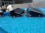 宝绿供应太阳能曝气机,快速增氧净化水质
