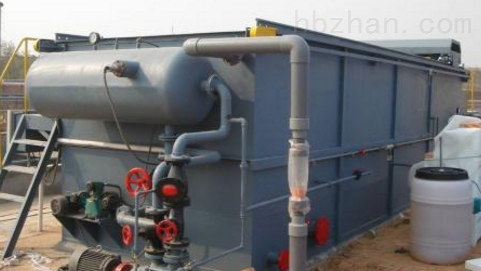 纺织厂污水处理设备