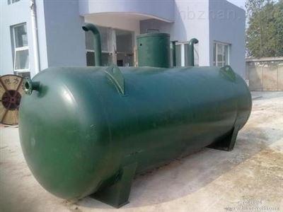 HDAF-5怀化 发电厂污水处理设备 诸城广盛源