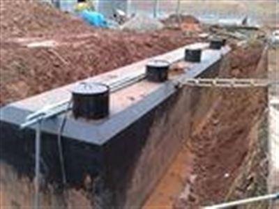 HDAF-5雅安 电镀污水处理设备 价格低广盛源