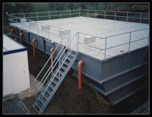 雅安 电镀污水处理设备 价格低广盛源
