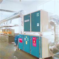 UV光氧催化废气治理设备的安装、运行条件