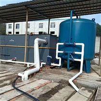 HZQF-3造紙廠廢水處理氣浮機