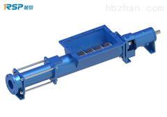 HDW系列国产优质干污泥泵