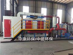 大型VOCS催化燃烧净化装置