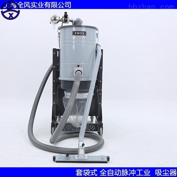 SH-2200脉冲反吹滤筒式吸尘器