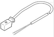 FESTO连接电缆KMYZ-2-24-5-LED的详细信息