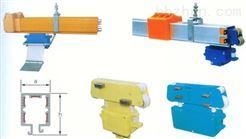 JDR4-10/20普通復合管轉彎多極滑觸線集電器