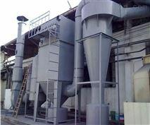 脉冲布袋式除尘器设备优点厂家解说