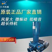 汙水處理曝氣機羅茨風機選型