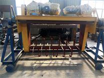 安徽猪粪槽式翻堆机猪粪处理零排放
