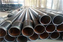 沧州3PE防腐钢管供应