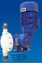 隔膜计量泵加药泵