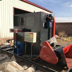 匀质板废料粉碎回收再生设备
