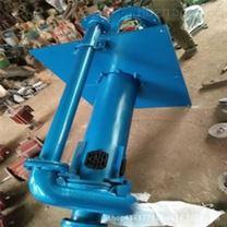 GMZ型卧式耐磨渣浆泵