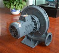 CX-125H小型锅炉热风循环风机