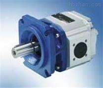 设计结构;REXROTH内啮合齿轮泵