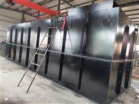 HDWSZ豆干加工废水处理设备