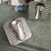 专业生产销售不锈钢蹲便器 负压式集便器