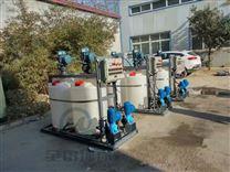 黄石洗涤污水处理设备山东潍坊全伟环保