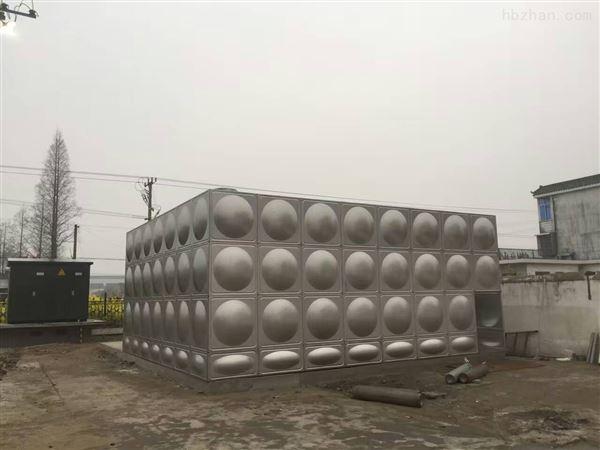 杭州20m3消防水箱特点