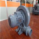 CX-7.55.5KW食品机械透浦式中压鼓风机
