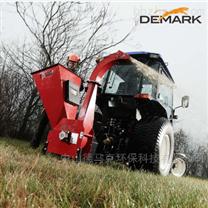 TP木材粉碎機 操作簡單、安全耐用