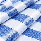 新料防曬彩條布市場價