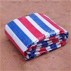 聚乙烯純料彩條布生產工藝