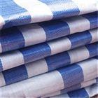 全新料單膜彩條布市場報價