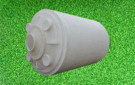 20T20立方防腐蚀储罐SHIPU圆柱式塑料水箱