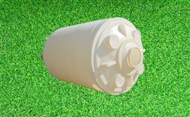 20T20000L氢氧化钡储罐SHIPU圆柱式塑料水箱