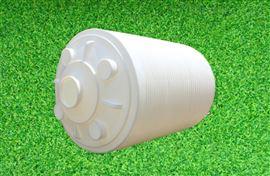 20T20T耐磨塑料储罐SP平底塑料水桶